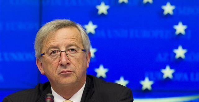 Γιούνκερ προς ηγέτες Ε.Ε: «Αδράξτε την ευκαιρία»
