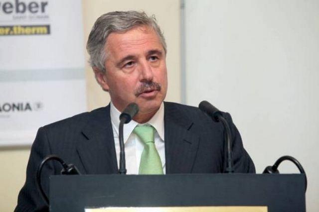 Μανιάτης: Η Τουρκία πουλάει «τσαμπουκά» στην Κύπρο και σε ενεργειακούς κολοσσούς