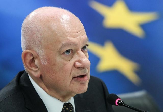 Δ. Παπαδημητρίου: Συνεχίζονται οι προσπάθειες για λύση στα κόκκινα δάνεια