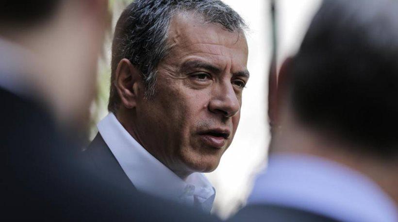 Θεοδωράκης: Η χώρα χρειάζεται ένα Κοινωνικό Συμβόλαιο