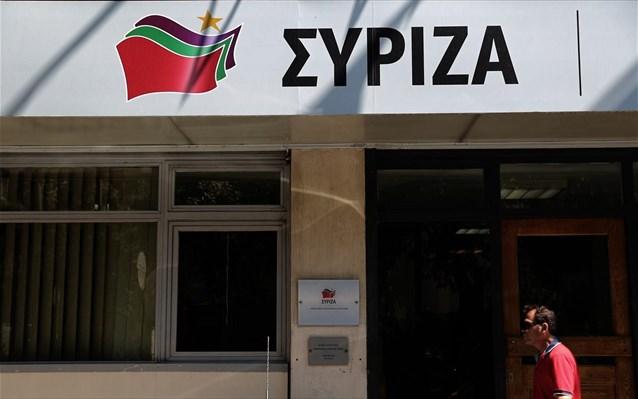 ΣΥΡΙΖΑ: Η εξέγερση του Πολυτεχνείου παραμένει φωτεινός φάρος