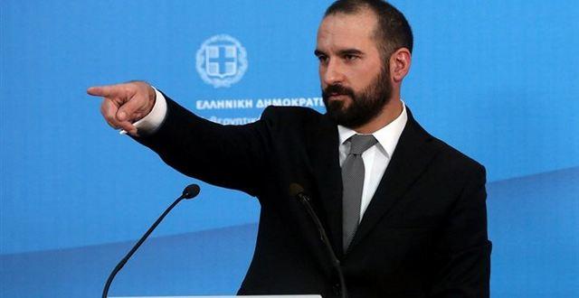 Τζανακόπουλος κατά βαρόνων των media για τον ΕΔΟΕΑΠ