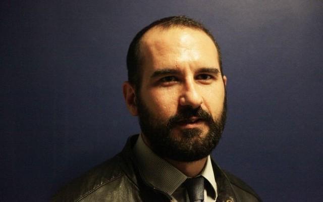 Τζανακόπουλος: Το ΔΝΤ πατά σε δύο βάρκες και ο Σόιμπλε «τα βάζει» με όλους