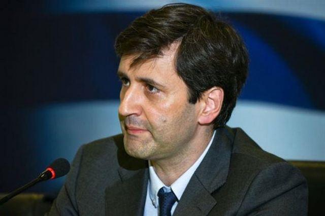 Χουλιαράκης: Επεκτατικά και περιοριστικά μέτρα θα εφαρμόζονται ταυτοχρόνως