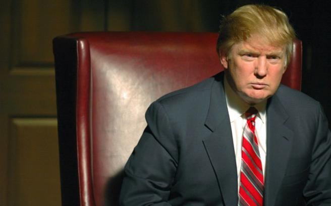 Τραμπ: Ελπίζω να αποφύγω τη στρατιωτική δράση στη Βόρεια Κορέα