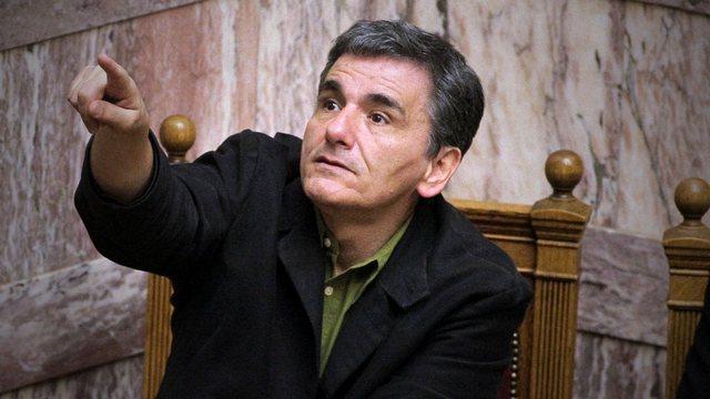 Τσακαλώτος: Να αποφασίσει το ΔΝΤ τι θέλει με το ελληνικό πρόγραμμα