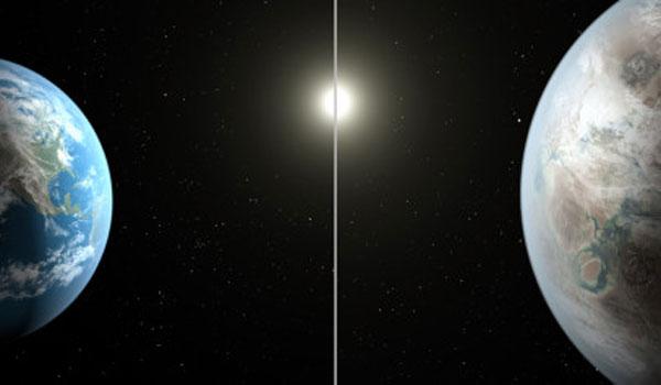 Εξωπλανήτης με ατμόσφαιρα που «φιλοξενεί» ζωή