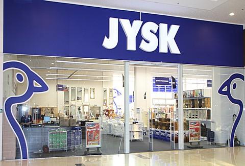 Στη Λαμία το 11ο κατάστημα JYSK