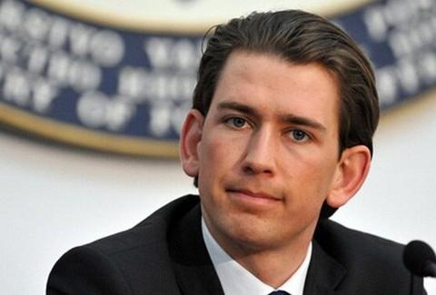 «Στοπ» στις ενταξιακές διαπραγματεύσεις με την Τουρκία λέει η Αυστρία