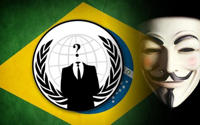Anonymous Greece: Χακάραμε τουρκικές τράπεζες