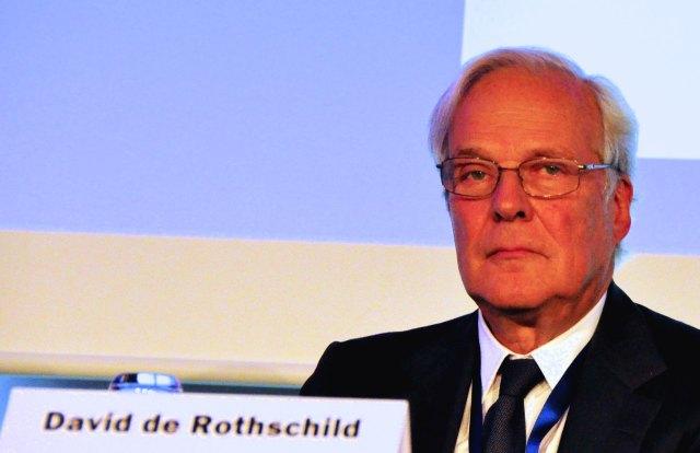 Στην Rothchild το κλειδί για κλείσιμο της αξιολόγησης!