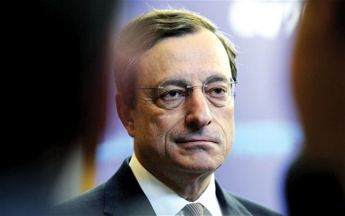 «Αρχίζουν τα όργανα» για τέλος του QE