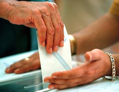 Δημοσκόπηση: Προηγείται o ΣΥΡΙΖΑ μετά τη συμφωνία του Eurogroup