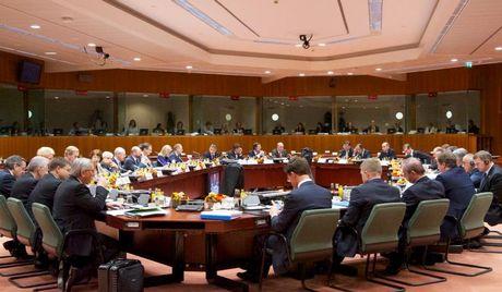 Ο Μάριο Σεντένο νέος Πρόεδρος του Eurogroup