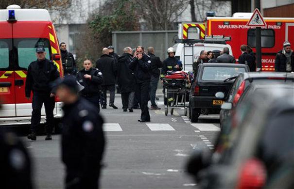 Βέλγιο: Παραλήρημα από τον τρομοκράτη Αμπντεσλάμ στη δίκη του