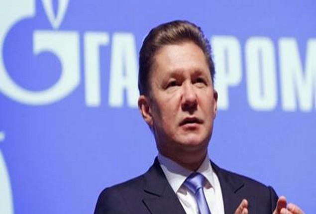 Αλλάζει έδρα η Gazprom