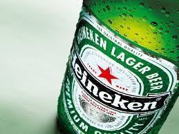 Heineken: Αύξηση κερδών και εσόδων το 2017