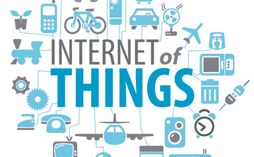 Το Internet of Things θα έχει ξεπεράσει την κινητή τηλεφωνία