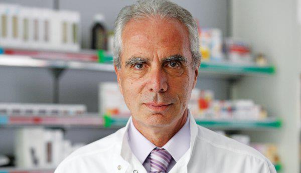 Οι εκλογές των φαρμακοποιών Αττικής ανέδειξαν και πάλι το Λουράντο πρόεδρο