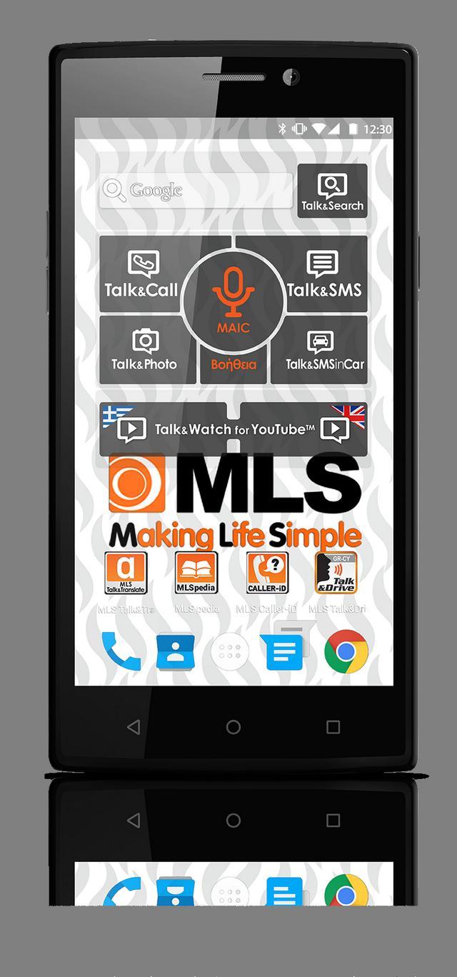 MLS Πληροφορική: Αγορά 950 ιδίων μετοχών