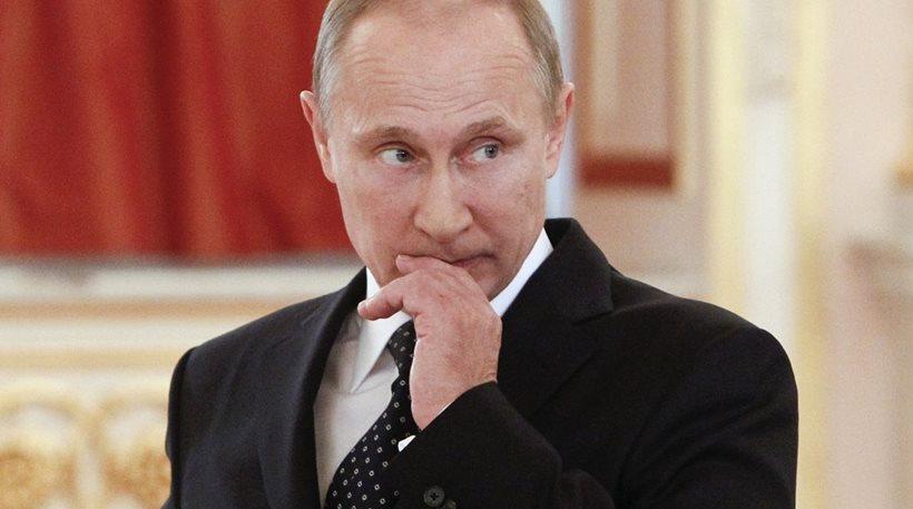Το παιγνίδι του Πούτιν στους παγωμένους ωκεανούς