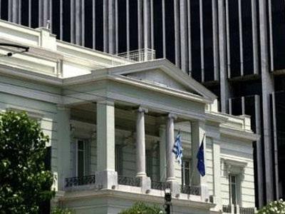 Απάντηση ΥΠΕΞ στην Αλβανία: Καμία συζήτηση για Τσάμηδες