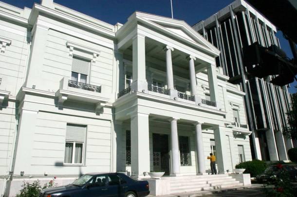 ΥΠΕΞ: Διάβημα διαμαρτυρίας στην Άγκυρα για το επεισόδιο στα Ίμια