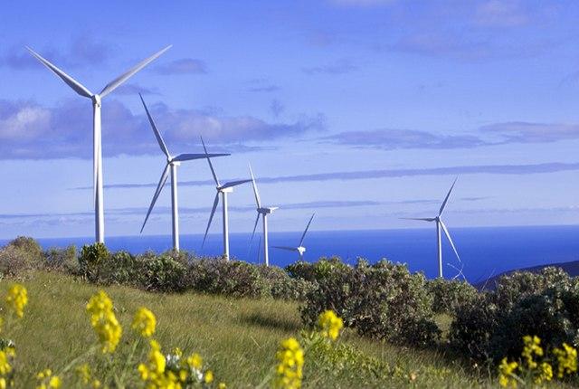 Ε.Ε: Επενδύει 450 εκ. ευρώ σε ενεργειακές υποδομές