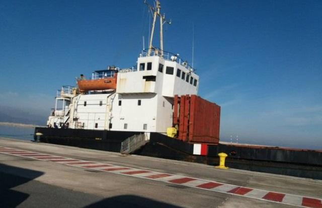 Η Τουρκία ξεκινά έρευνα για το πλοίο εκρηκτικά
