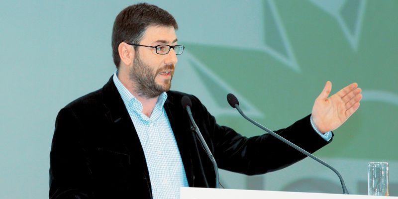 Ν. Ανδρουλάκης: Δεν είμαι αρνητικός αλλά ούτε αισιόδοξος για την αναθεώρηση του Συντάγματος