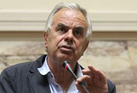Αποστόλου: Δεκτές για φέτος οι δηλώσεις ΟΣΔΕ χωρίς ΑΤΑΚ