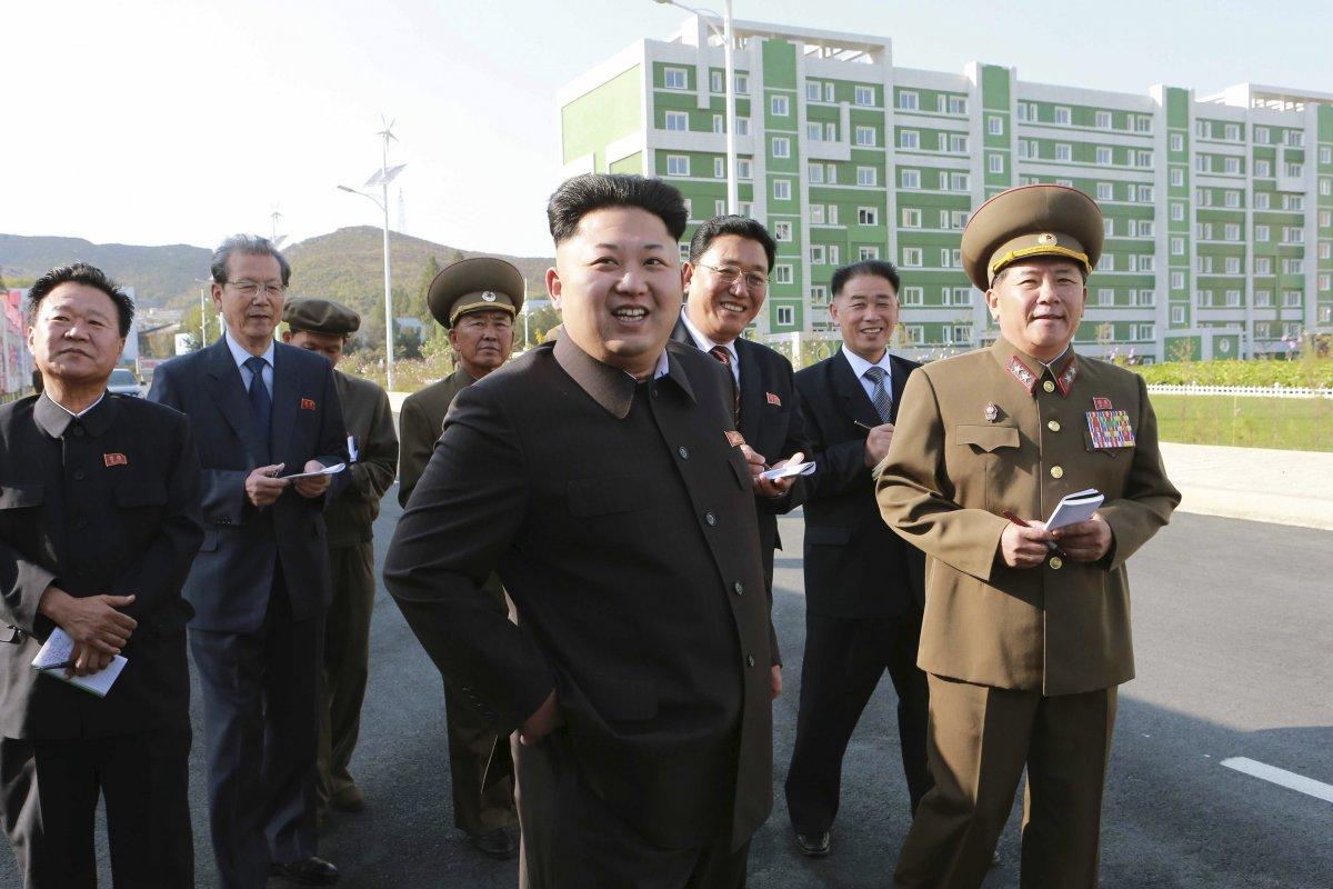 Βόρεια Κορέα: Oι απειλές των ΗΠΑ καθιστούν τον πόλεμο αναπόφευκτο