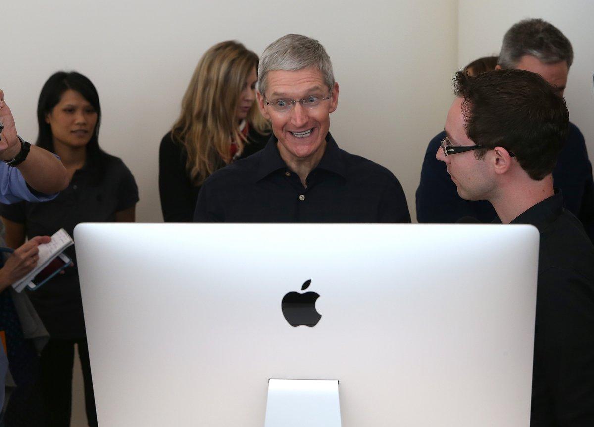 Αποκαλυπτήρια για τα νέα iPhone της Apple