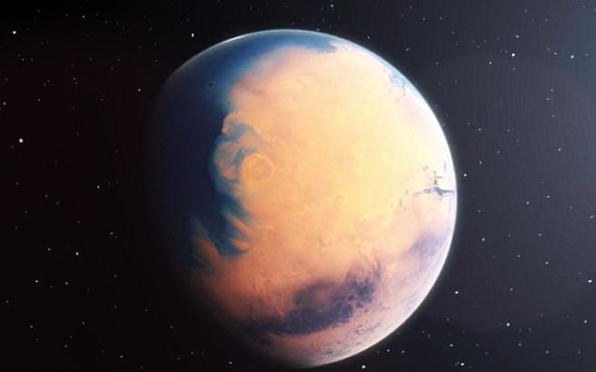 Κίνα: Βάση προσομοίωσης του Άρη στα σκαριά!