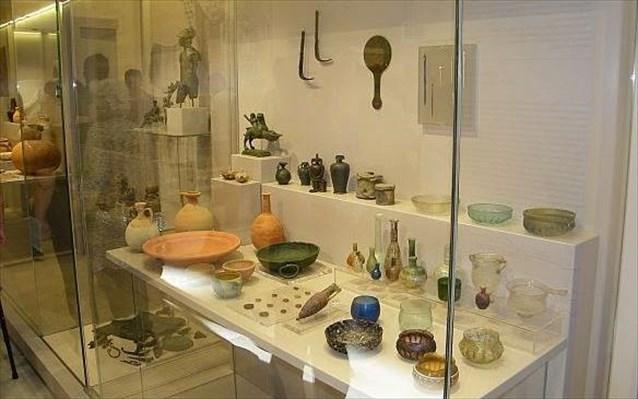 Νίσυρος: Λειτουργεί ξανά Αρχαιολογικό Μουσείο