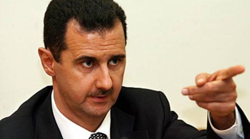Διαψεύδει η Συρία ότι διαθέτει χημικά όπλα