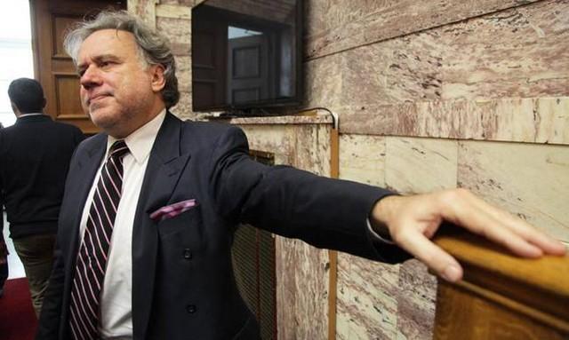 Κατρούγκαλος: Εξαιρετικές οι σχέσεις Ελλάδας - Σερβίας