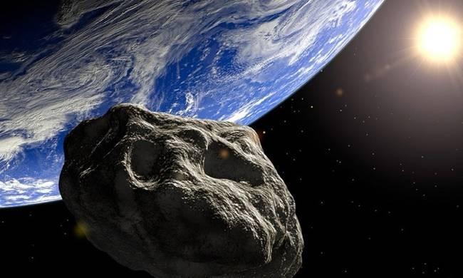 «Συναγερμός» στη NASA για τον αστεροειδή που πλησιάζει στη Γη!