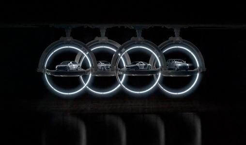 H Audi αποσύρει 875.000 οχήματα στην Ευρώπη