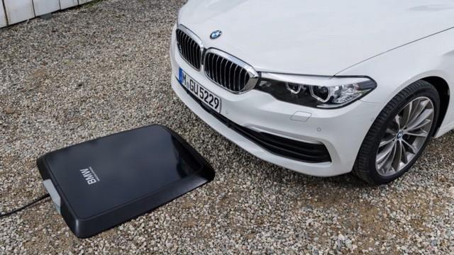 BMW: Ετοιμάζει τεράστιο φορτιστή ηλεκτρικών αυτοκινήτων!