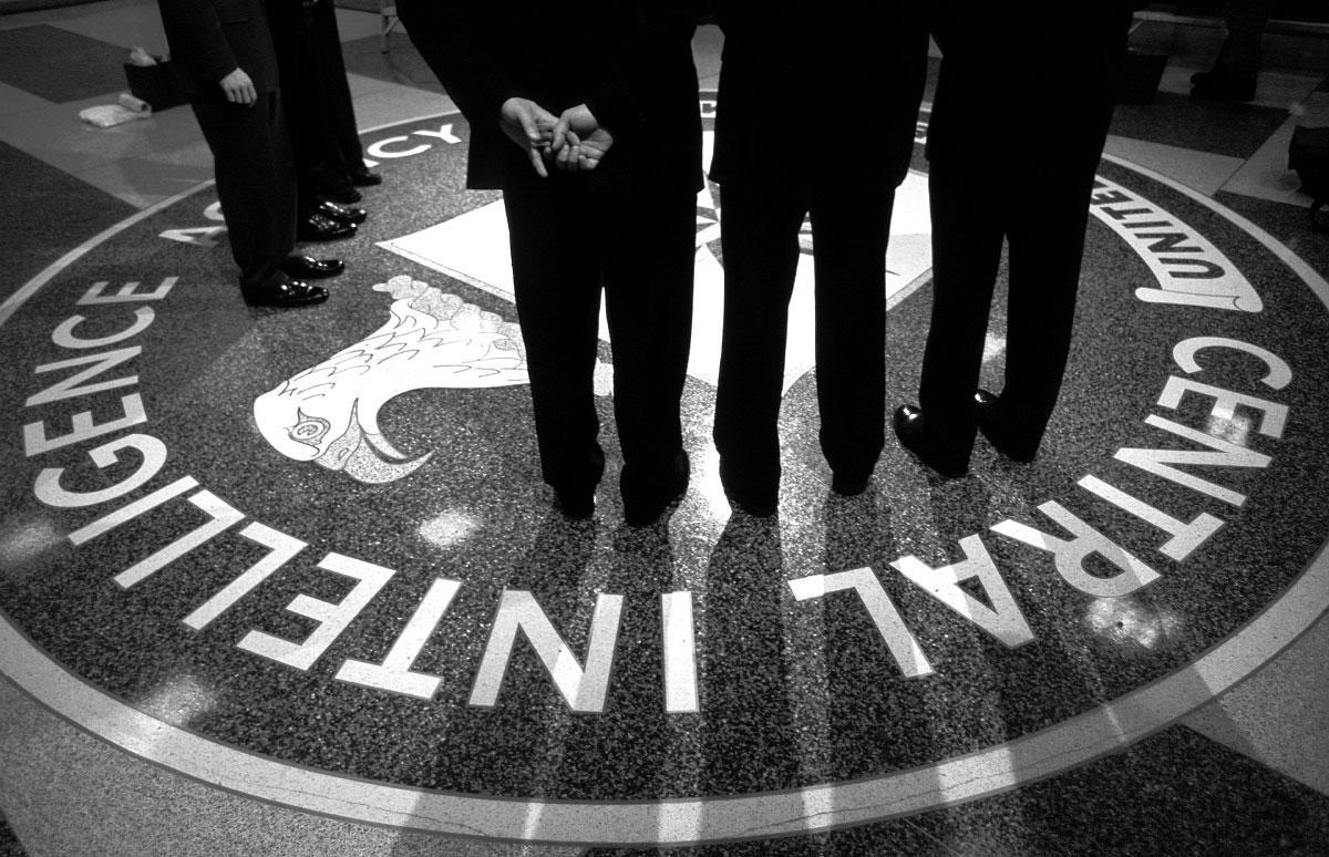 Πώς η CIA στρατολογεί καθηγητές πανεπιστημίων
