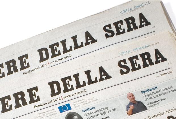 Corriere della Sera: «Snam, ελληνικό πέρασμα για την ΕΕ του φυσικού αερίου»