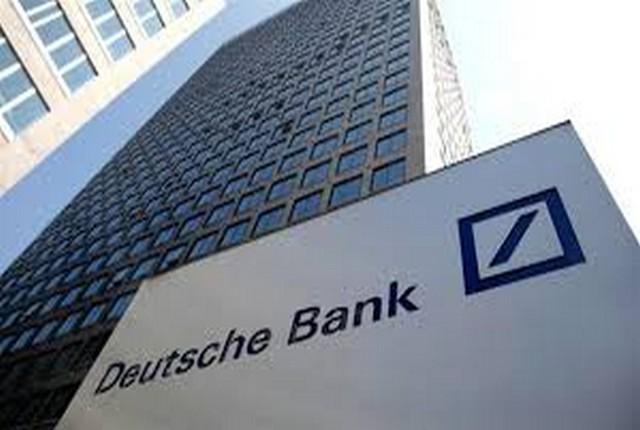 Οι Κινέζοι άλωσαν την Deutsche Bank!