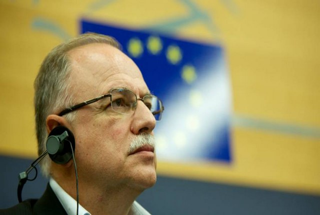 Παπαδημούλης: Στοίχημα για τον ΣΥΡΙΖΑ η έξοδος της χώρας από την επιτροπεία