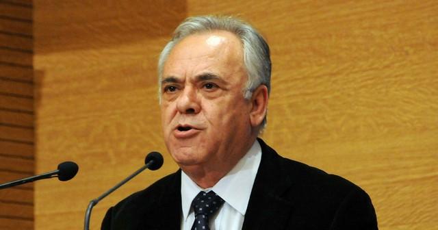 Δραγασάκης: Σε πορεία ανάπτυξης η Ελλάδα, χρειαζόμαστε χρόνο