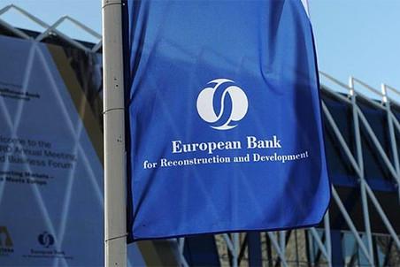 EBRD: Σε αναπτυξιακούς ρυθμούς η ελληνική οικονομία