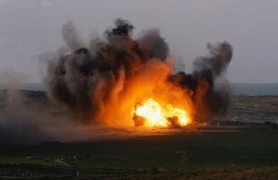 Τουλάχιστον 23 νεκροί από έκρηξη σε στρατόπεδο ανταρτών στα σύνορα Ιορδανίας-Συρίας