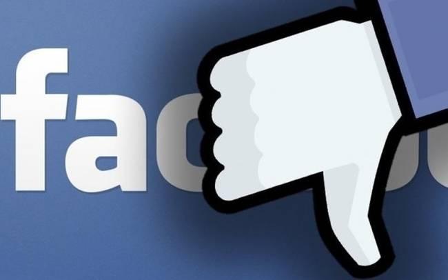 Εκστρατεία «Εγκαταλείψτε το Facebook» έχει ξεκινήσει στο διαδίκτυο