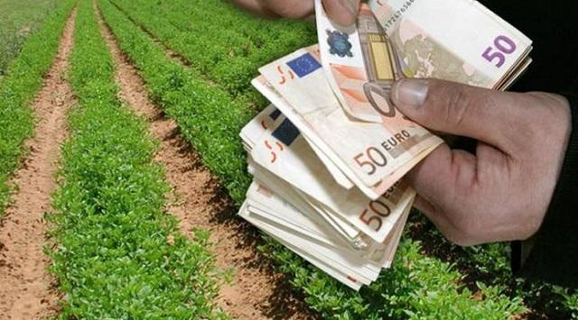 Αλλαγή στο σύστημα κατανομής των αγροτικών επιδοτήσεων