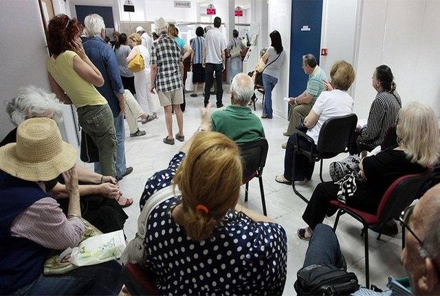 Πόρισμα σοκ της Επιτροπής Σοφών: Βασική σύνταξη μόνο για φτωχούς